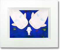 白鯨天使 ~愛の結晶~