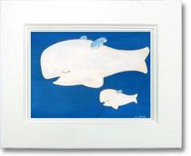白鯨天使 ~道しるべ~