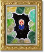 森雲七色宇宙