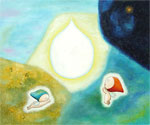 宇宙論:「大素の涙」